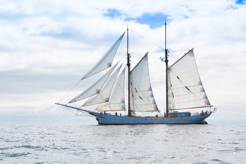 Sail Voyages