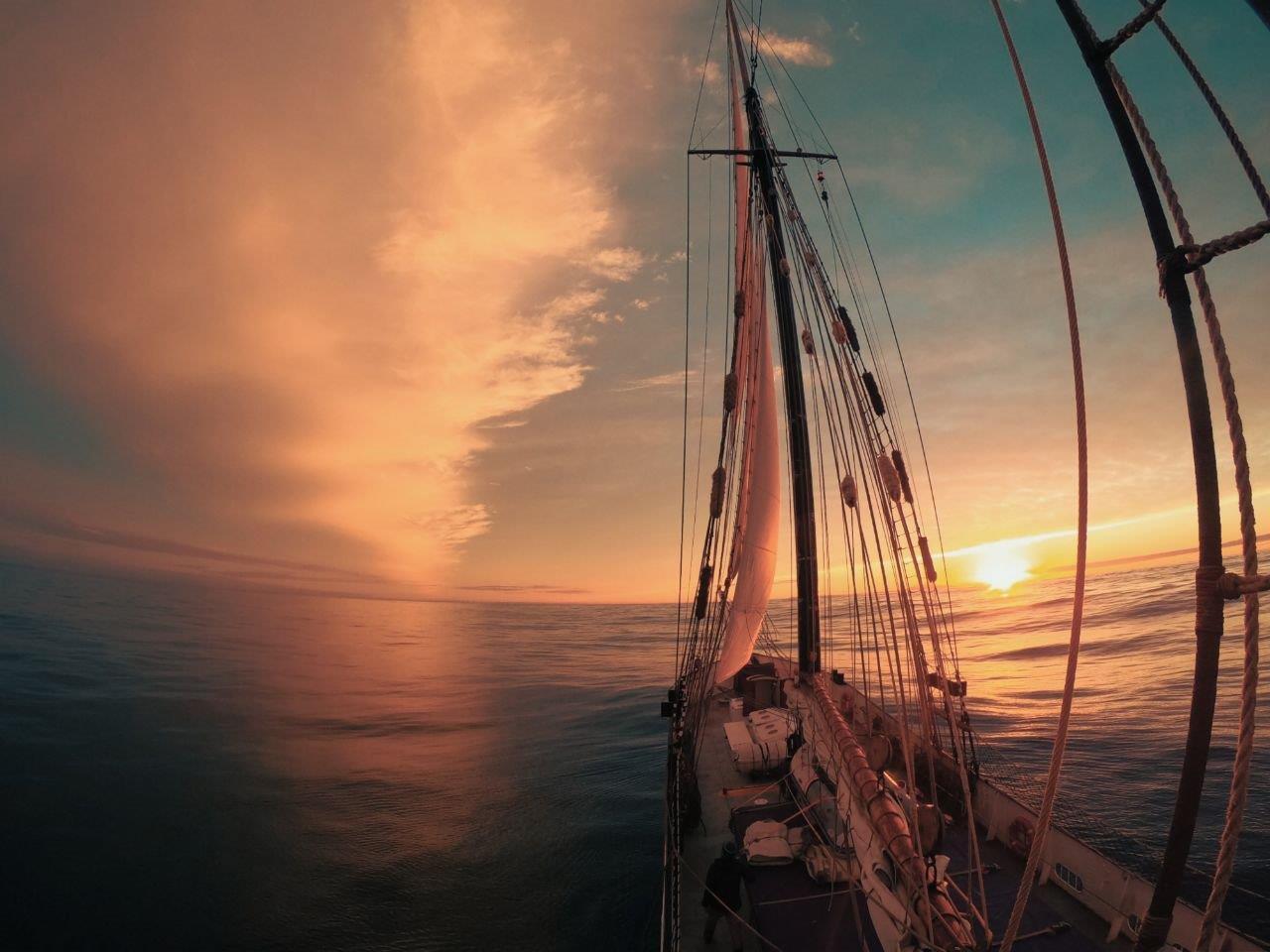 Mein AVONTUUR – Shipmate Peggy