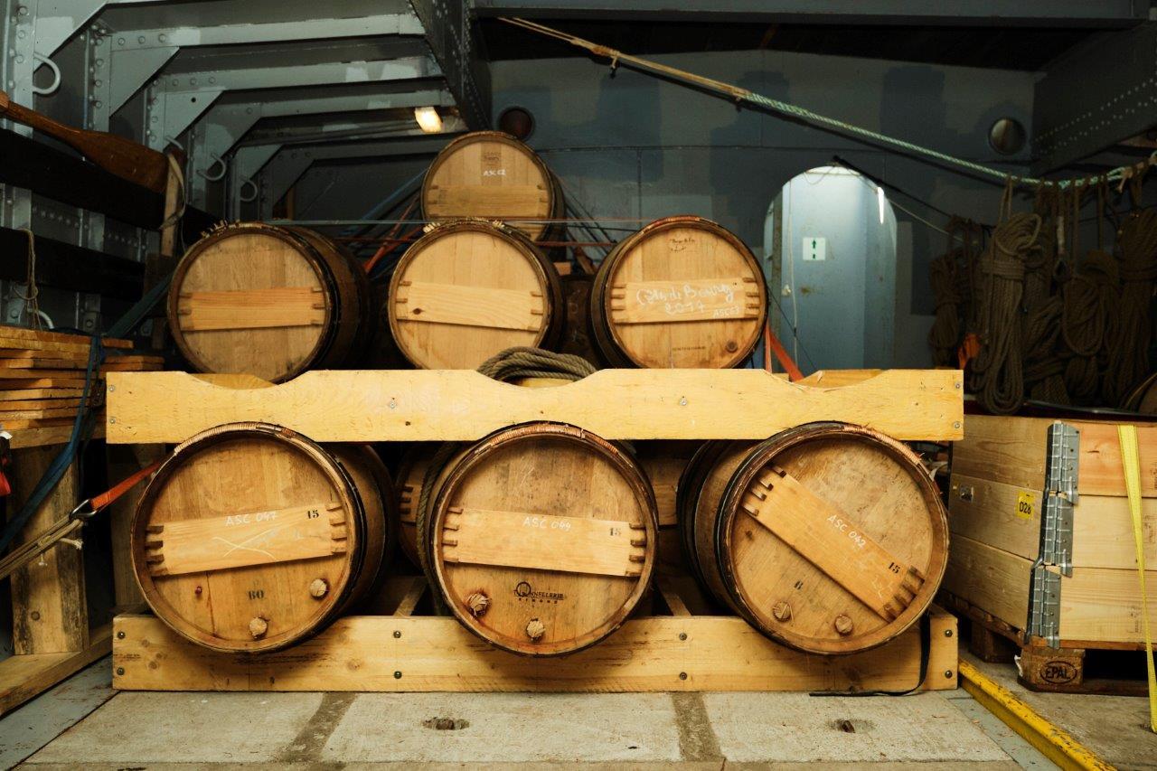AVONTUUR Rum