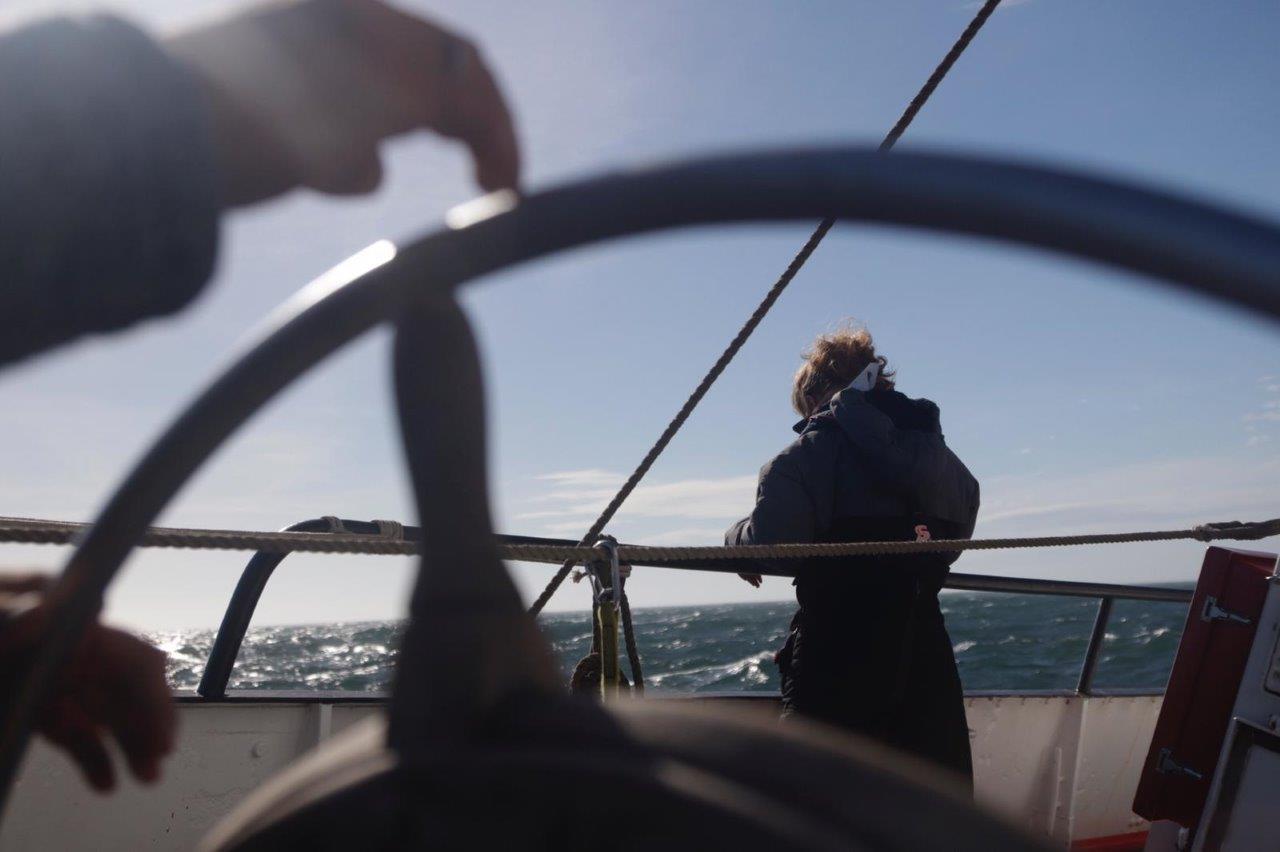 Voyage 4 - Photo Journal