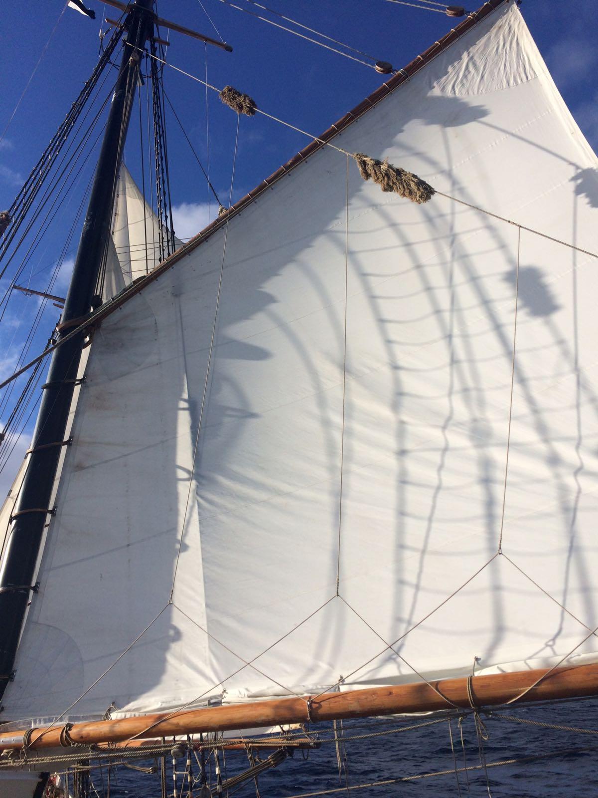 Die nordstory - Neue Abenteuer vom Frachtsegler